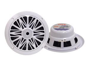 "Polk Audio PLMR62 6.5"" 200W 2-Way White Marine Speaker"