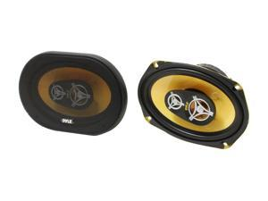 "PYLE 6"" x 9"" 360 Watts Peak Power 3-Way Speaker"