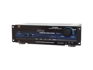 PYLE PT600A Stereo 300W Receiver / Amplifier