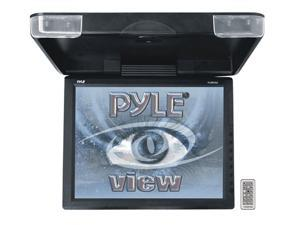 "PYLE 15"" High Resolution TFT Roof Mount Monitor Model PLVWR1542"