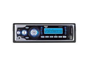 PYLE AM/FM Receiver MP3 Playback with USB/SD/AUX-IN Model PLR24MPF