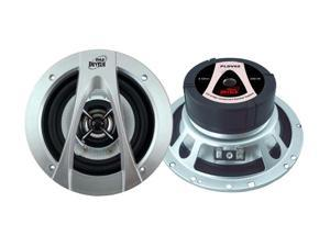 "PYLE PLDV62 6.5"" 240 Watts Peak Power 2-Way Speaker"