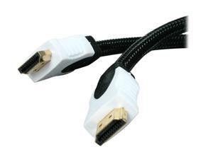 SYBA CL-CAB31004 6 ft. HDMI Cable - OEM