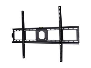 "SIIG CE-MT0J11-S1 42""-70"" Fixed TV Wall Mount LED & LCD HDTV,up to VESA 800x600 max load 165 lbs with Bubble level,Compatible with Samsung, Vizio, Sony, Panasonic, LG, and Toshiba TV"