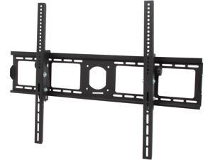 "SIIG CE-MT0L11-S1 Black 42"" to 70"" Universal Tilting TV Mount"