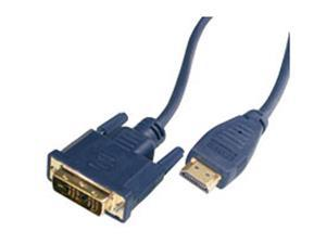 C2G 40320 2m Velocity HDMI® to DVI-D Digital Video Cable (6.5ft)