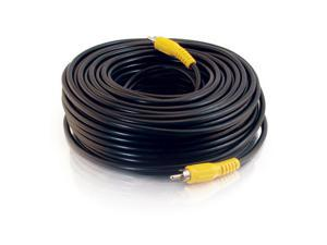 Cables To Go Model 40456 50 ft. Value Series Composite Video Cable M-M