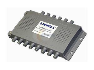 Zinwell WB68 Satellite TV Receiver Neweggcom