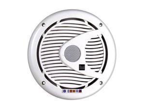 "Dual DMS652 6.5"" 175W 2-Way Marine Speaker"