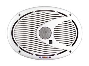 """Dual DMS692 6""""x9"""" 200W 2-Way Marine Speaker"""