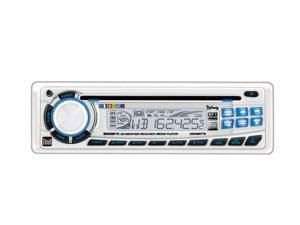Dual MXDM70 200W Marine CD/Weatherband Receiver