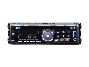 Dual CD Receiver with USB & 3.5mm Inputs Model XDMA6415