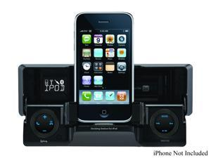 Dual AM/FM Receiver with iPod Dock, Bluetooth Ready Model XML8100