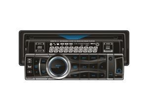 Dual In-Dash CD Receiver Model XDM7615