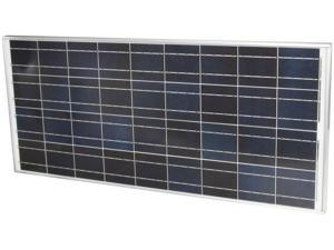 Sunforce 39110 123 Watt Polycrystalline Solar Panel with Sharp Module