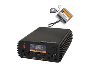 Sunforce 11240 1000 Watt Pure Sine Wave Inverter