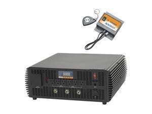 Sunforce 11264 4500 Watt Pure Sine Wave Inverter