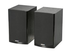 Energy CB-20 Bookshelf Speakers (Pair, Black)