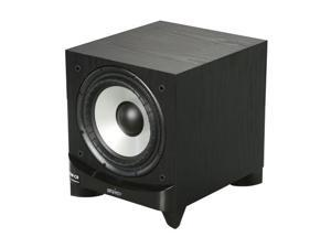 "Energy ESW-C8 8"" 240 Watt Subwoofer (Black) Single"