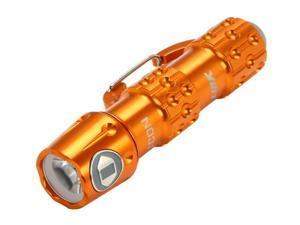 Icon Light LK106A Link-Orange Carabiner Light
