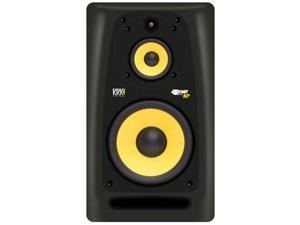 KRK Systems ROKIT ROKIT Powered Mid-Field 3-Way Powered Studio Monitor, 10 Inch