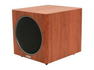 Polk Audio PSW Series PSW110 Cherry Powered subwoofer Single