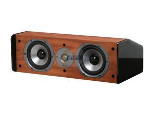 Polk Audio CS10 Cherry Center Speaker Single