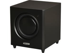 "Polk Audio DSW microPRO 1000 8"" 1200 watt Subwoofer Single"