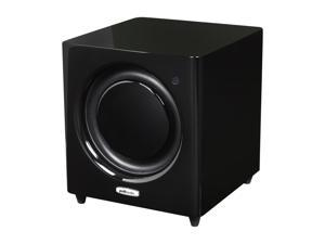 "Polk Audio DSW Micro Pro 3000 10"" Powered Subwoofer Single"