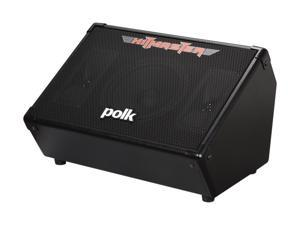 Polk Audio Hitmaster Rockband Gaming Stage Monitor Loudspeaker