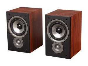 Polk Audio Monitor30 Series II Two-Way Bookshelf Loudspeaker (Cherry) Pair