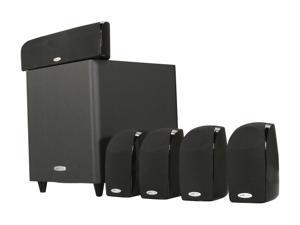 Polk Audio TL1600 5.1 CH Home Theater System