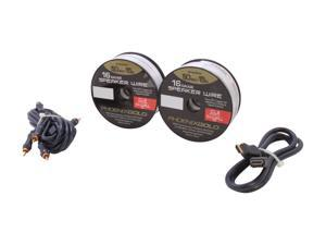 Polk Audio RE7585-1 Wire Kits