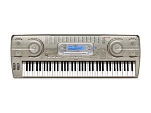 Best Keyboard Workstation For Songwriting : casio wk 3800 76 key digital keyboard workstation ~ Vivirlamusica.com Haus und Dekorationen
