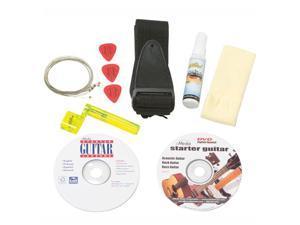 eMedia - Guitar Accessory Kit