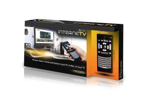Igugu 2468 Internet PC to TV Network Audio/Video Player
