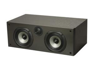 Triangle Plaisir TVC16WGPC VOCE Wenge Center Speaker Single
