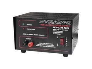 Pyramid PS12KX 10 Amp Power Supply
