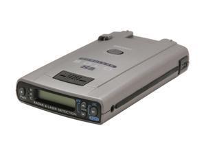 Escort Laser-Radar Detector