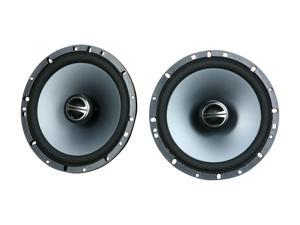 "Alpine SPE-6000 6.5"" 240 Watts Peak Power 2-Way Speaker"