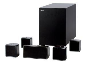Jamo A102 5.1 CH 5.1 Home Theater Speaker System