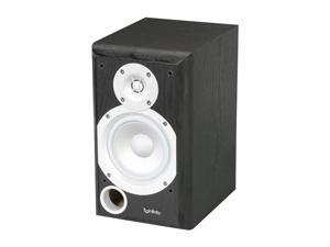 Infinity Primus P153BK Two-way Bookshelf/Wall-mount Loudspeaker Each