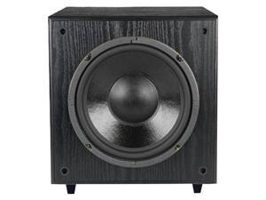 Pinnacle Speaker AC Sub 125 Home Audio Speaker