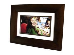 "HP HPDF730P1 7"" 480 x 234 Digital Photo Frame"