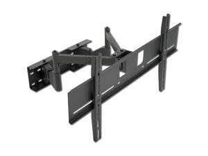 "Diamond Mounts PLAW6060 Black 37"" - 61"" Dual-Arm Wall Mount"