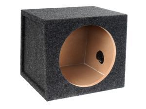 "Atrend E12S Single 12"" Hatchback Enclosure"