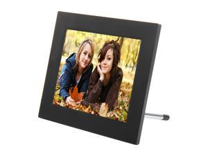 "ViewSonic VFD823-50 8"" 800 x 600 Digital Photo Frame"
