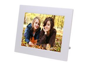 "ViewSonic VFD826-70 8"" 800 x 600 Digital Photo Frame"