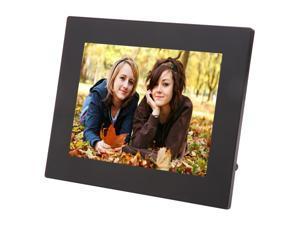 "ViewSonic VFM823-50 8"" 800 x 600 Multimedia Photo Frame"