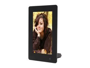 "ViewSonic VFD621w-50 6"" 800 x 480 Digital Photo Frame"